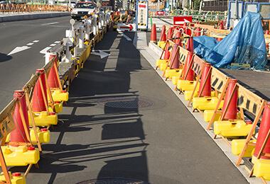 一般道路交通規制