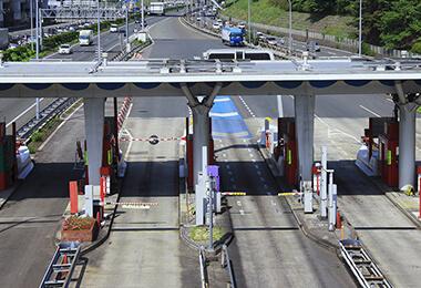 高速道路交通規制